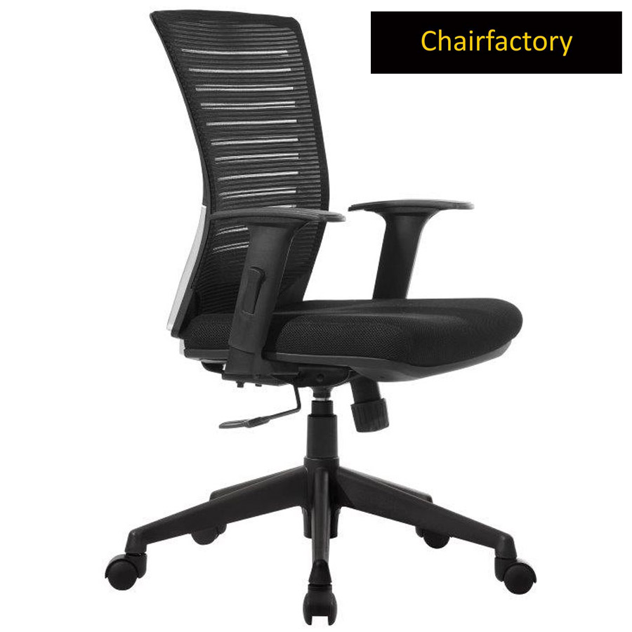 Avesta LX Mid Back Ergonomic Chair