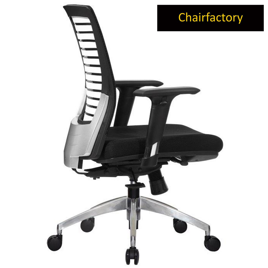 Avesta ZX Mid Back Ergonomic Chair