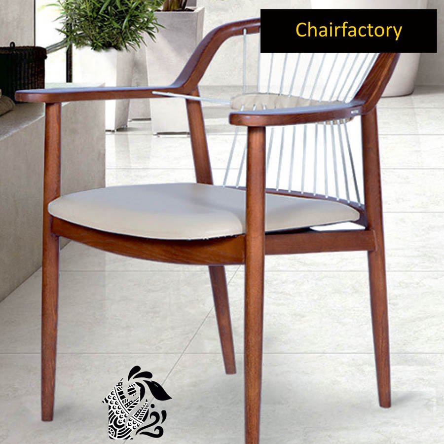 Benito Wooden Dining Chair