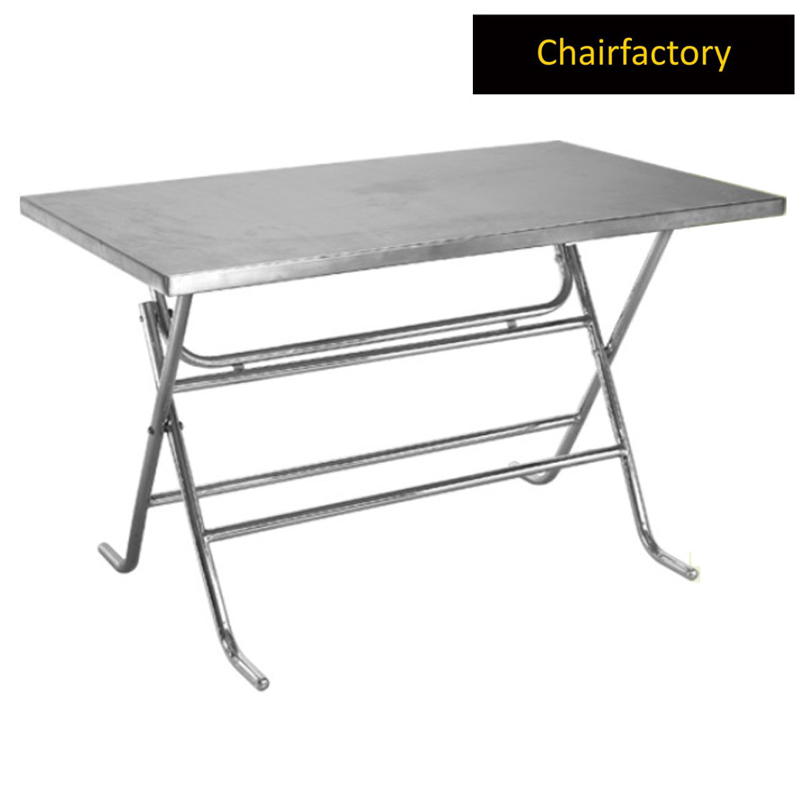 Broadway Folding Cafe Table