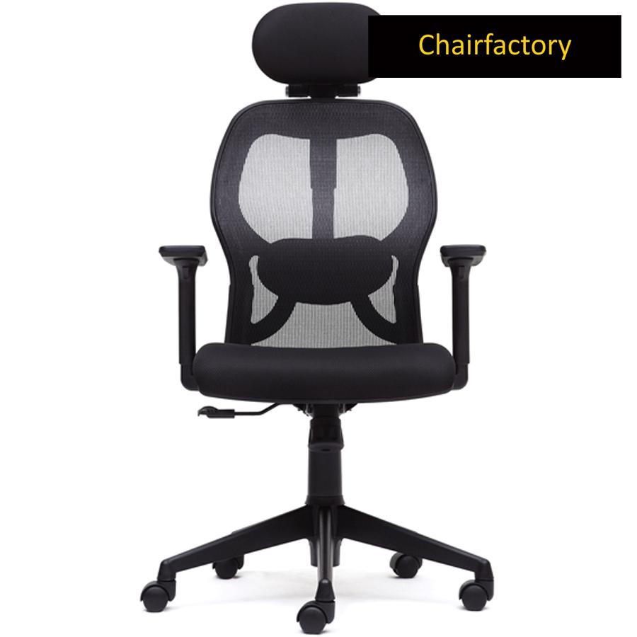 Catrix ZX High Back Ergonomic Office Chair