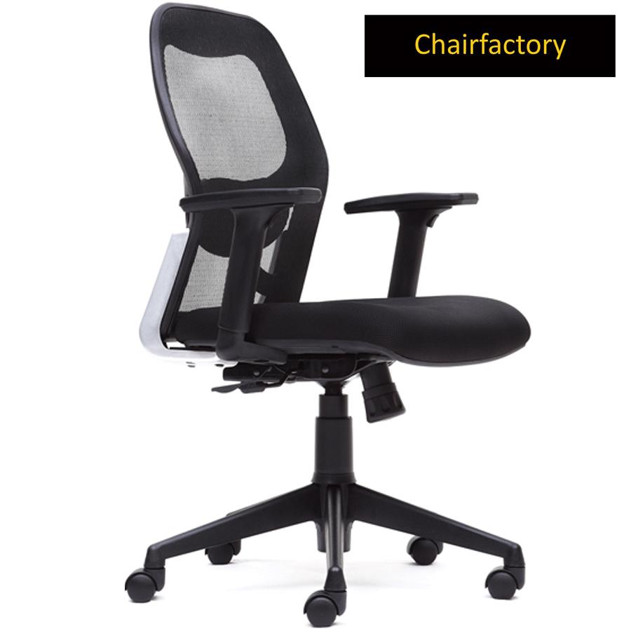 Catrix ZX Mid Back Ergonomic Office Chair