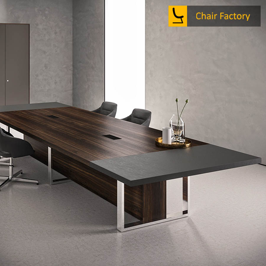 Elipton 10 Seater Conference Table