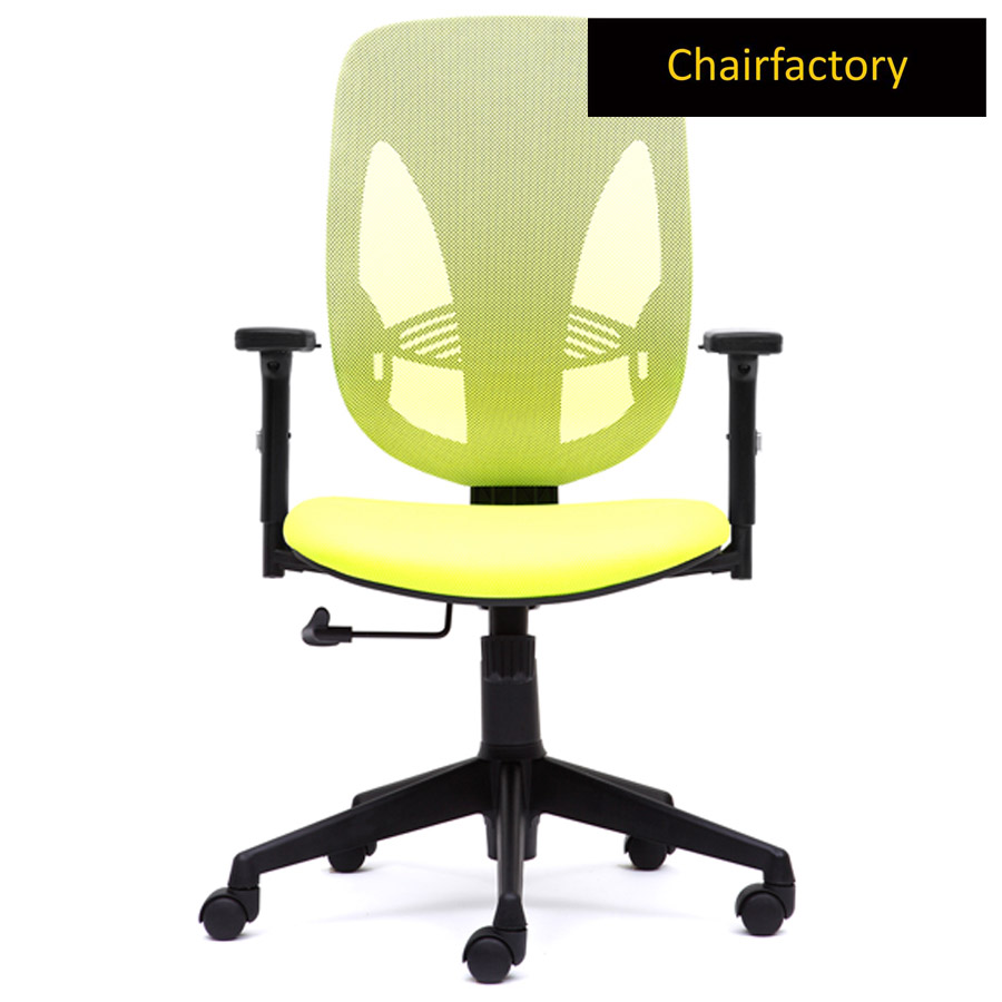 Ergotech LX Mid Back Ergonomic Chair
