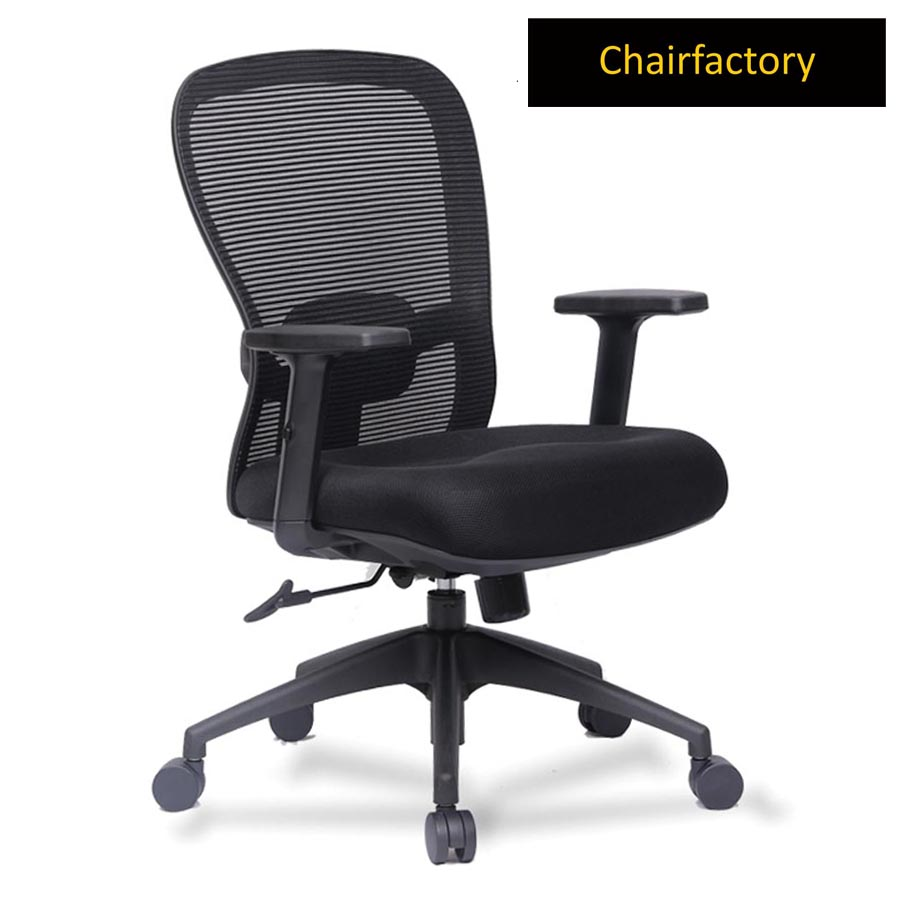 Esta ZX Mid Back Ergonomic Office Chair