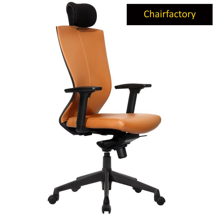 Kinetic CX High Back Ergonomic Office Chair