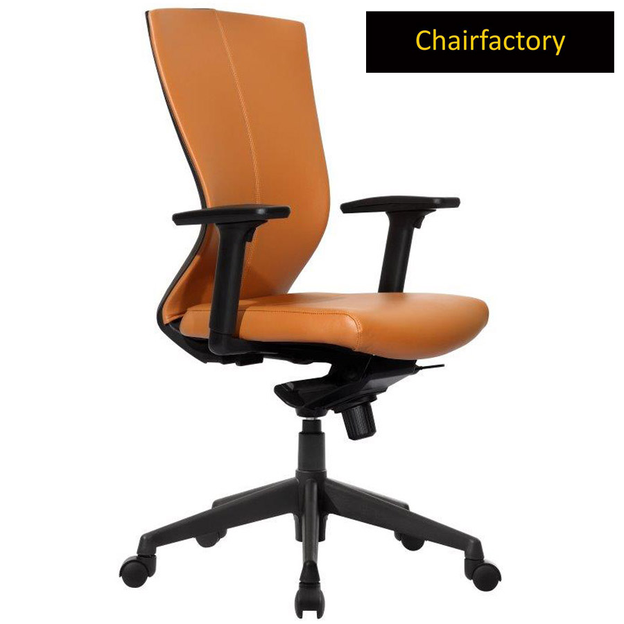 Kinetic CX Mid Back Ergonomic Office Chair