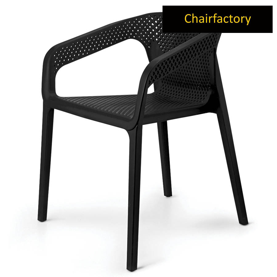 Lamar Cafe Chair