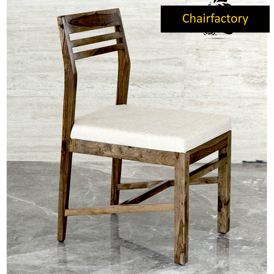 Mabel Wooden Chair