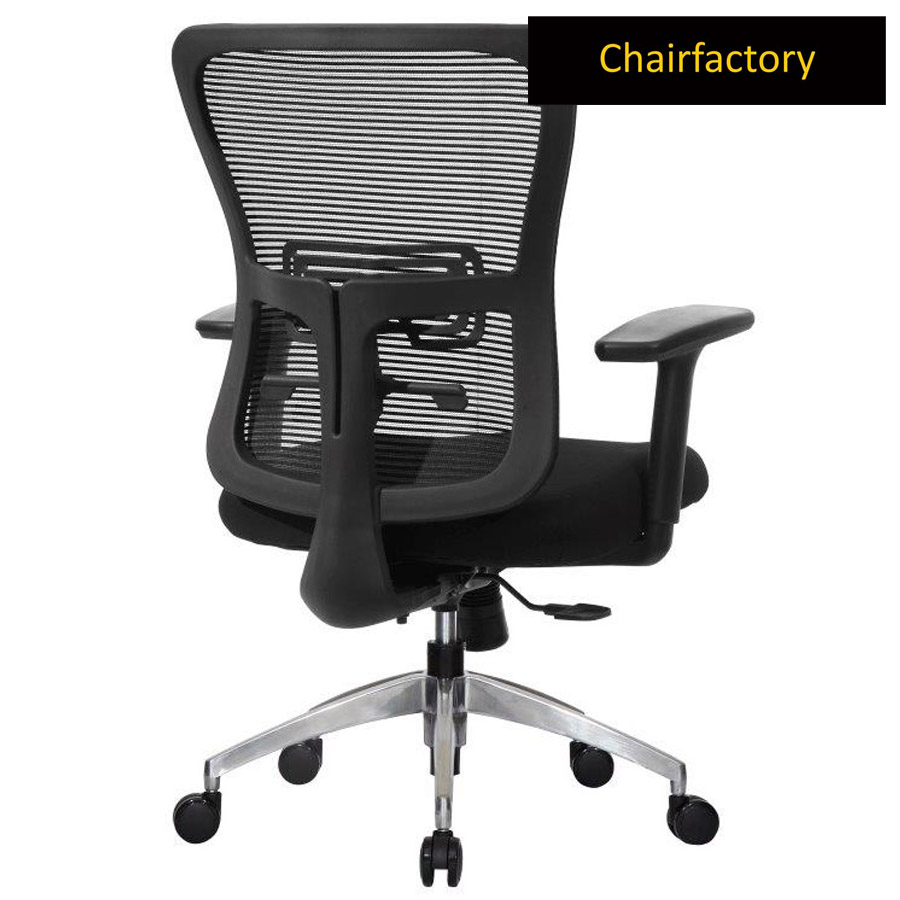 Orry ZX Mid Back Ergonomic Office Chair