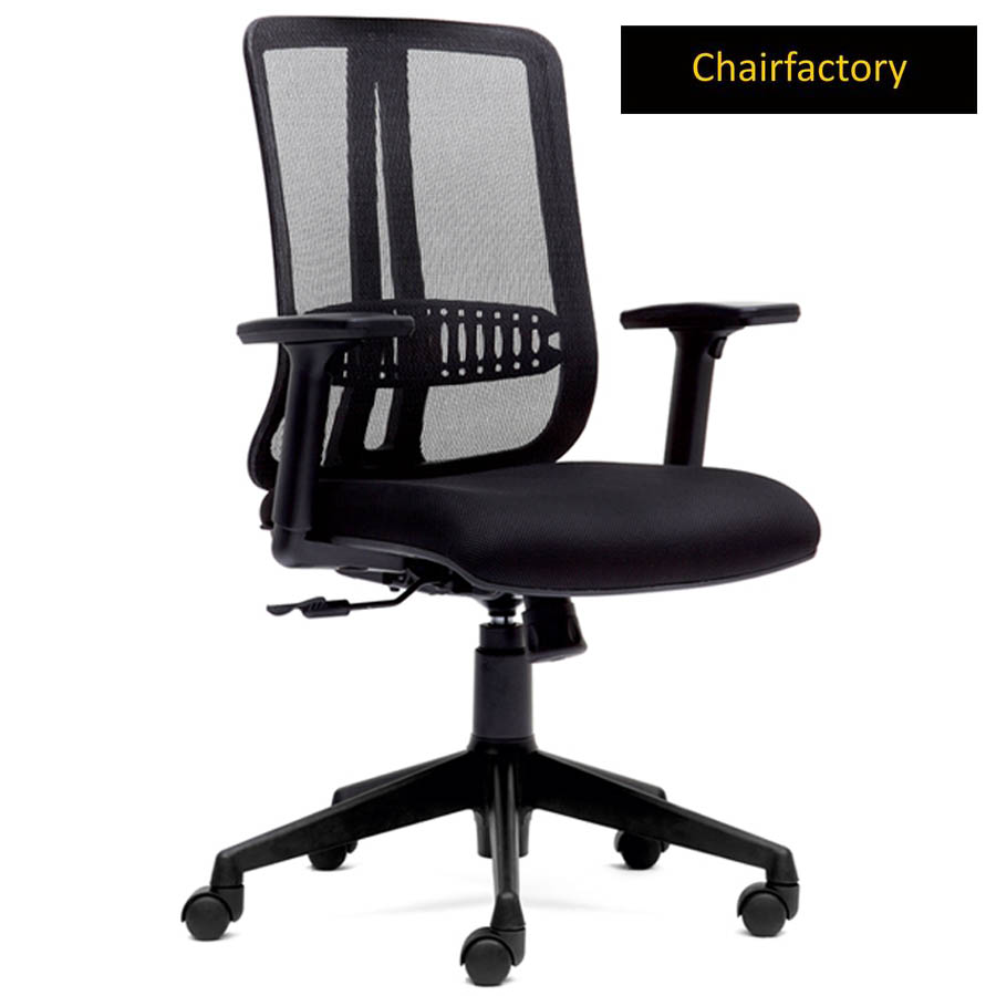Patrik ZX Mid Back Ergonomic Office Chair