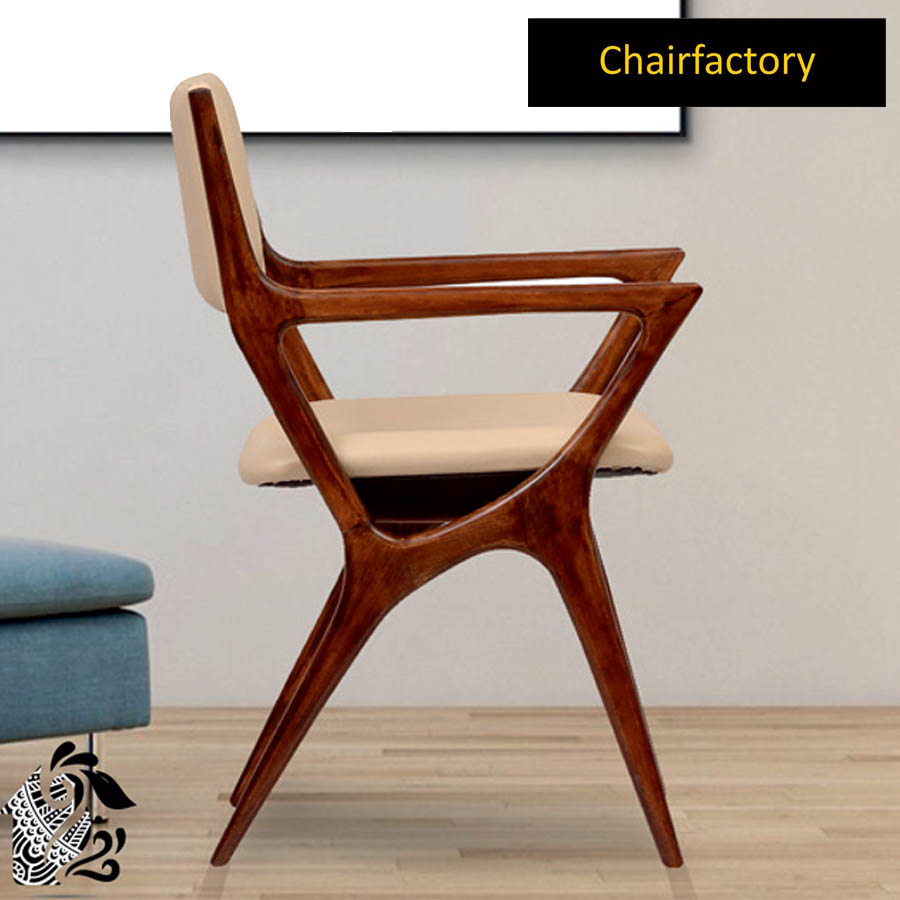 Pickford Wooden Chair