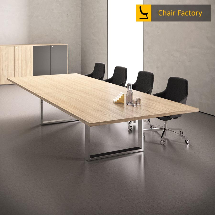 Pilsdon 10 Seater Conference Table