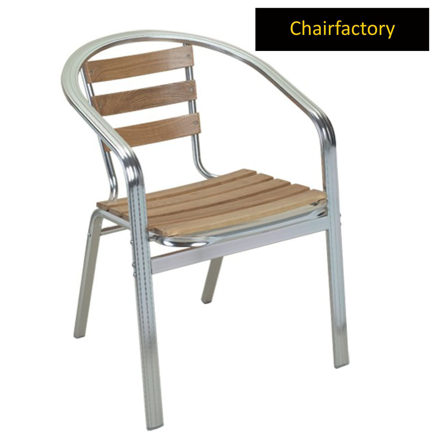 Ritter Outdoor Chair