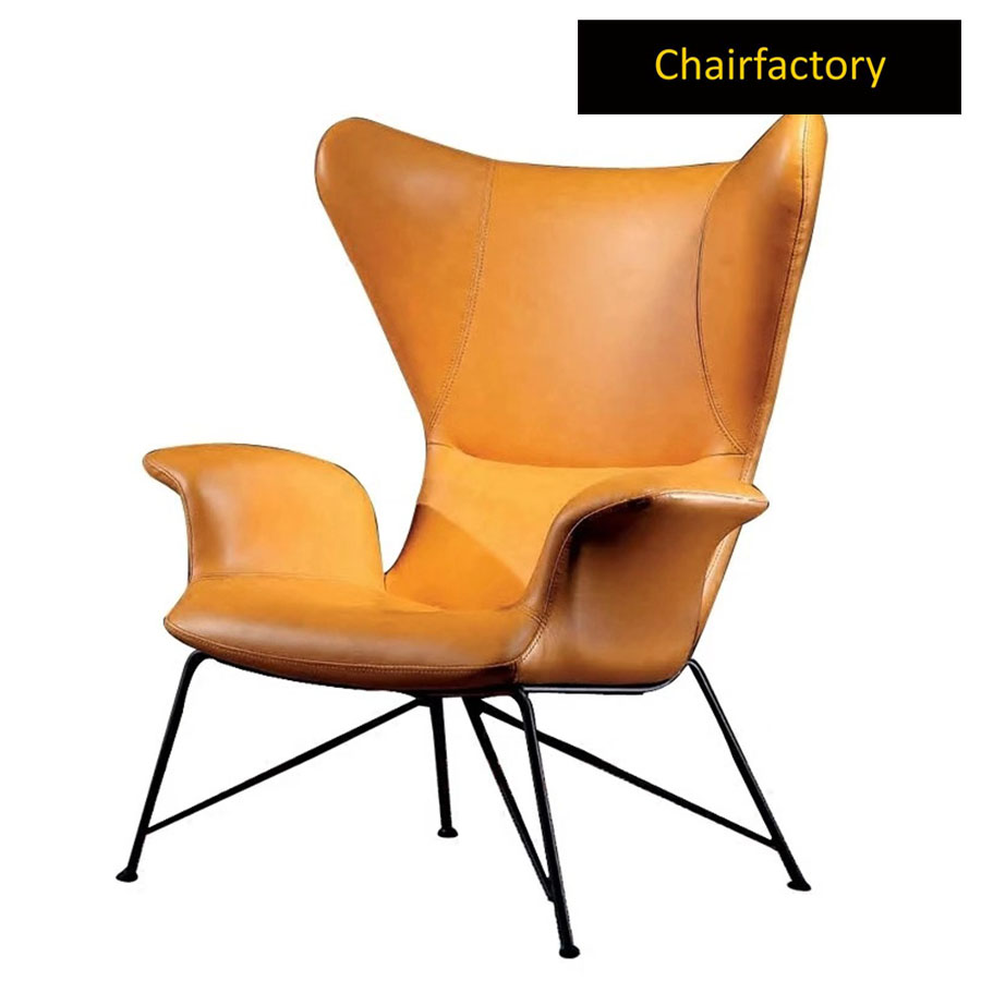 Theodosia Lounge Chair