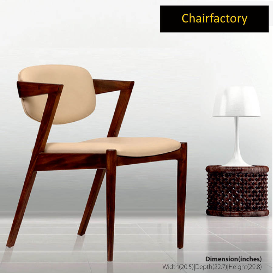 Theory Wooden Chair