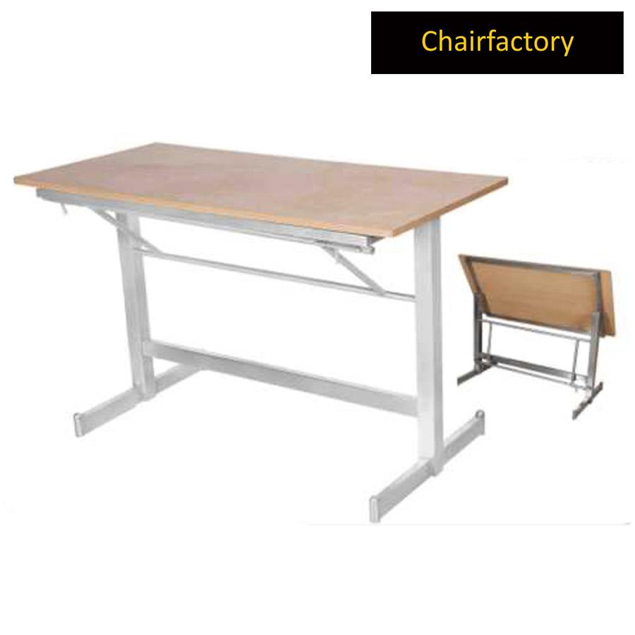 Walt Folding Cafe Table