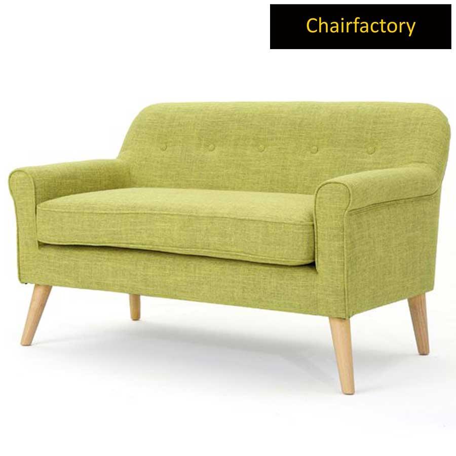 Agos 2 Seater Designer Loveseat Sofa