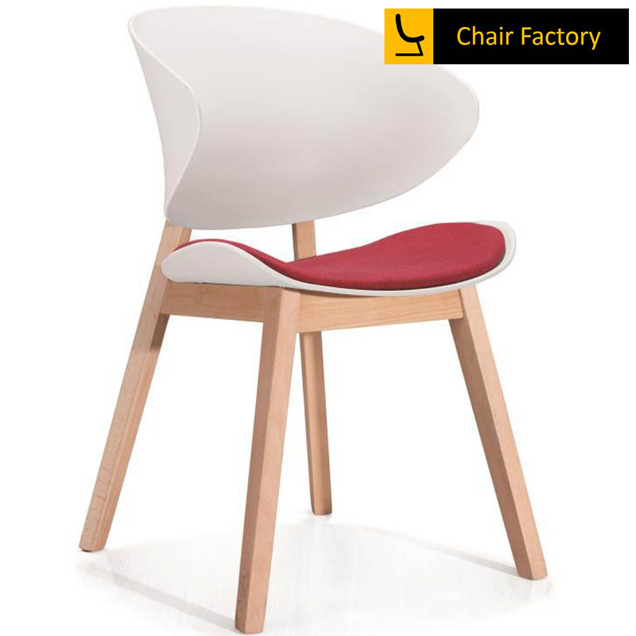 Amor Beige Cafe Chair