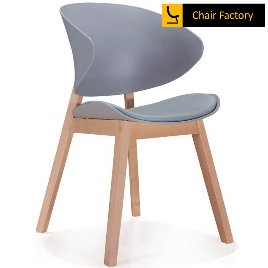 Amor Grey Cafe Chair