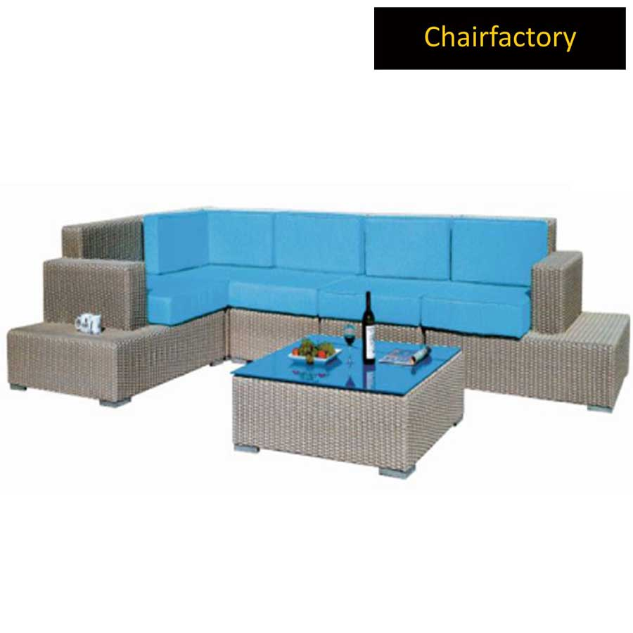 Casnigo Outdoor Furniture