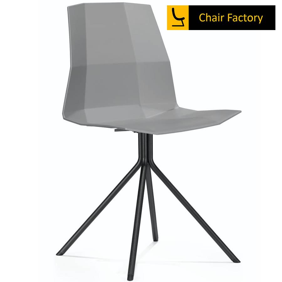 Cubetox Grey Cafe Chair