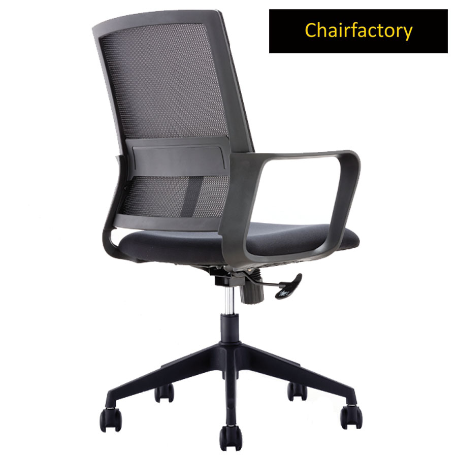 Drone Mid Back Office Chair