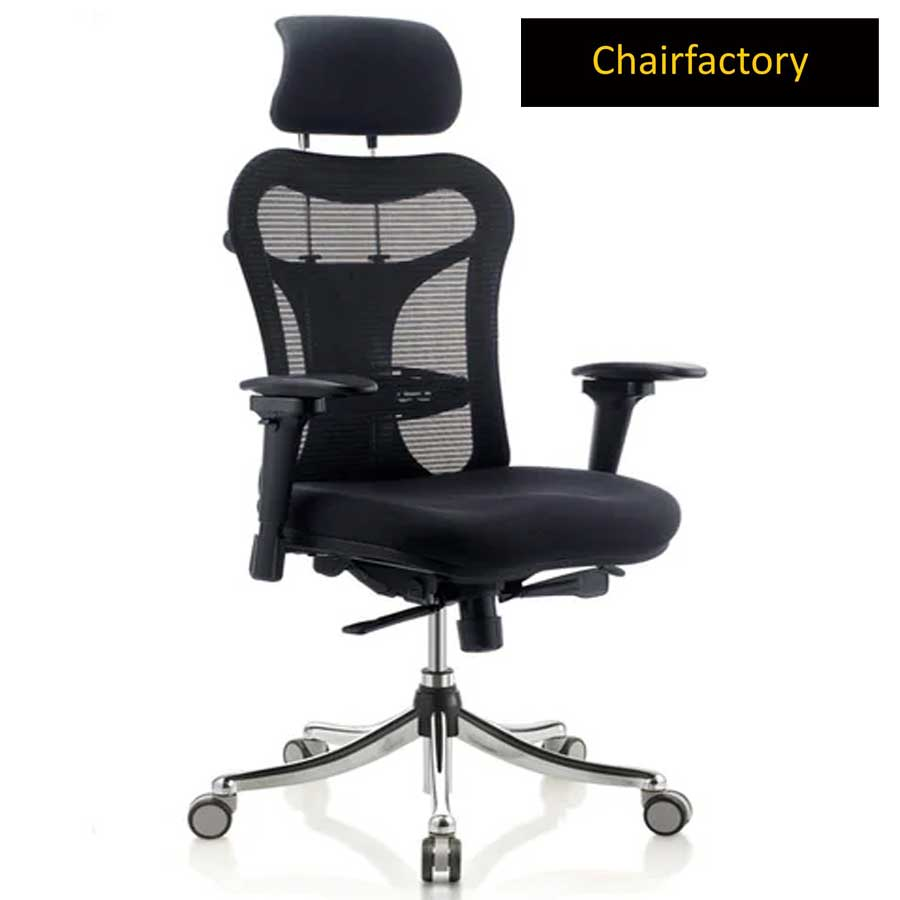 Ergoblade High Back Ergonomic Office Chair