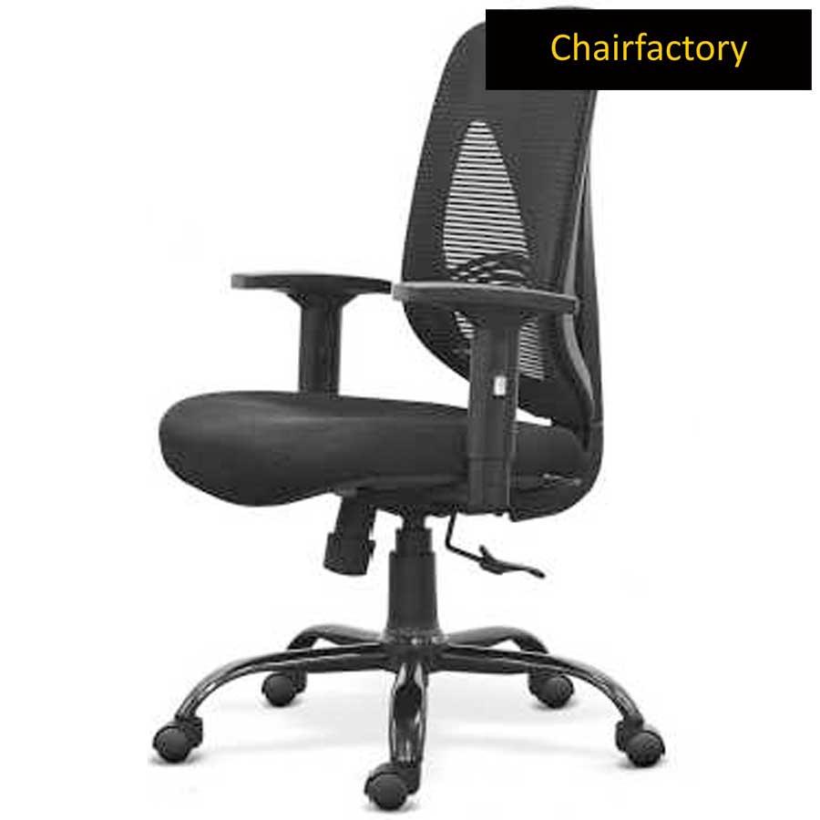 Ergotech MX Mid Back Ergonomic Office Chair