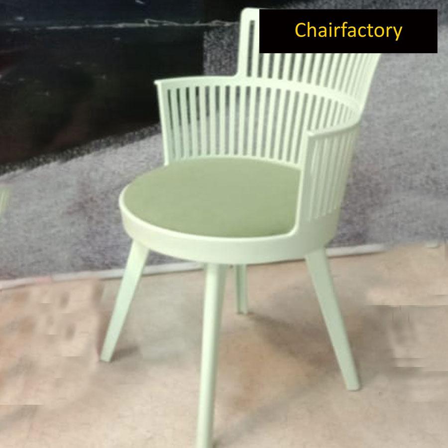 Evonne Green Cafe Chair