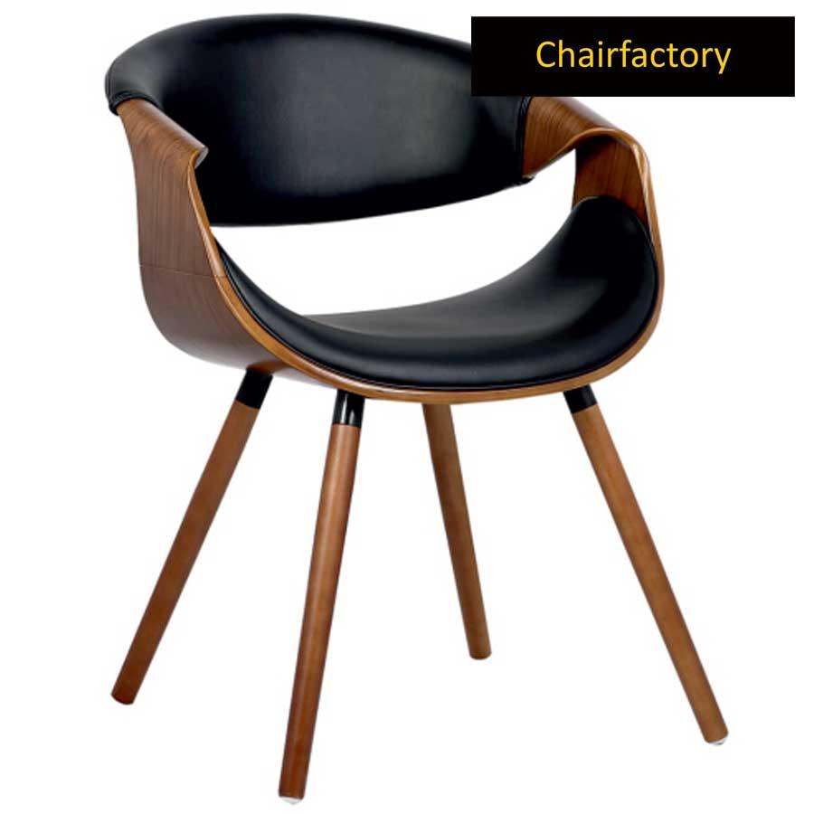 Harwood Lounge Chair