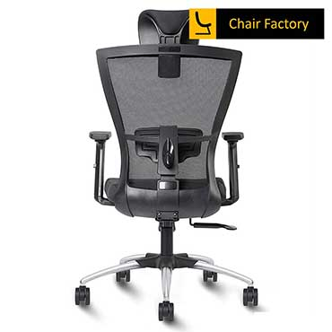 Iridium ZX High Back Orthopedic Chair