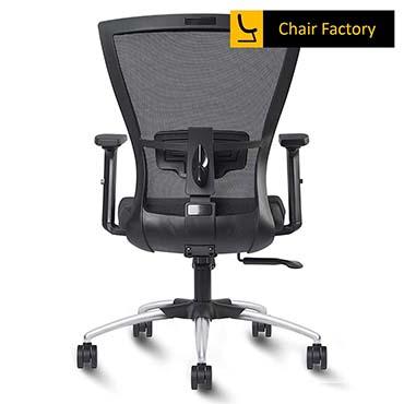 Iridium ZX Mid Back Orthopedic Chair