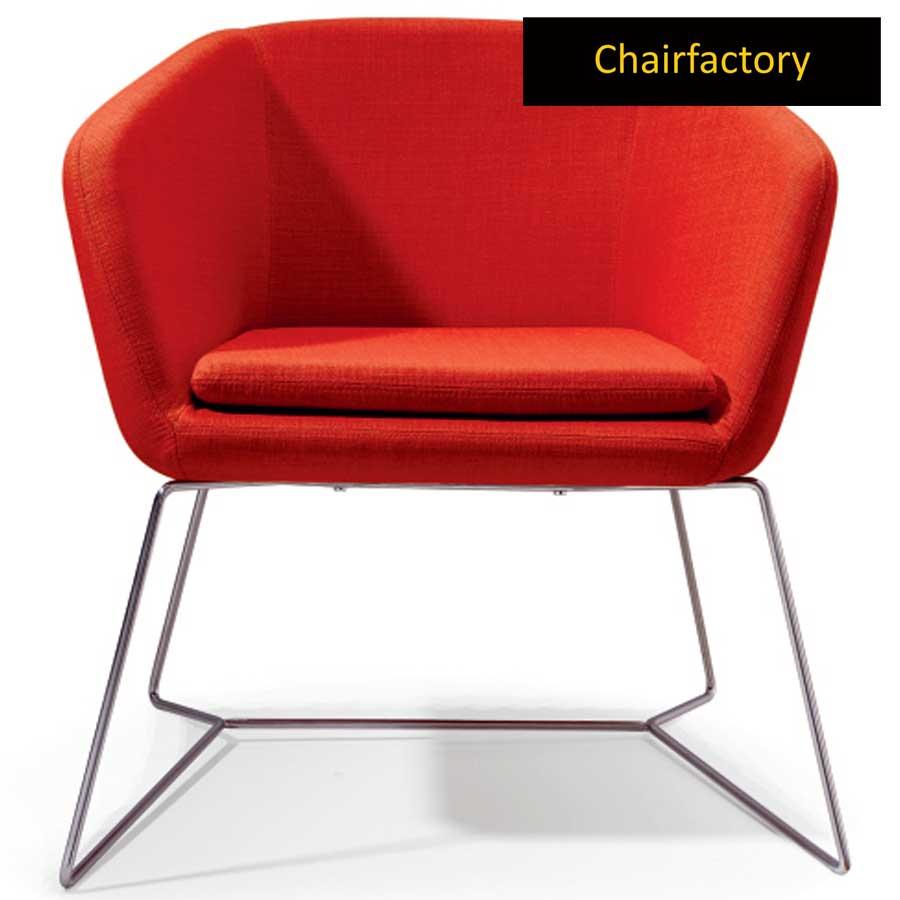 Kelda Lounge Chair
