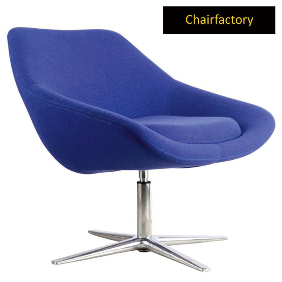 Lotus Plus Revolving Lounge Chair