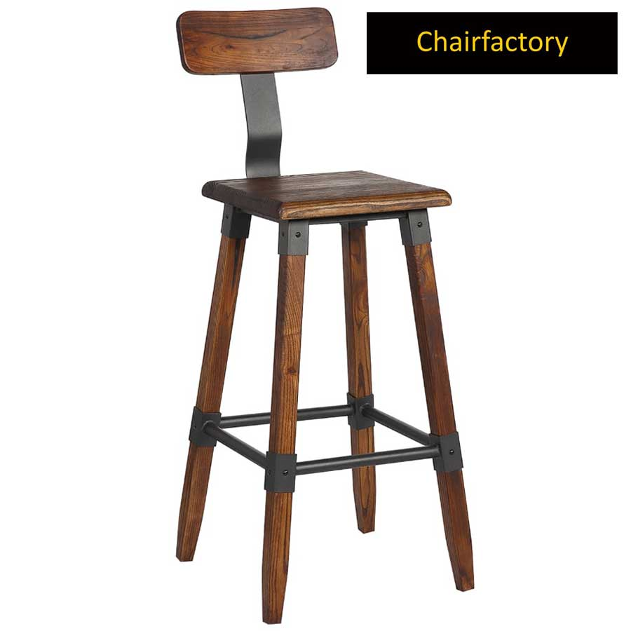 Lysander High Counter Bar Stool