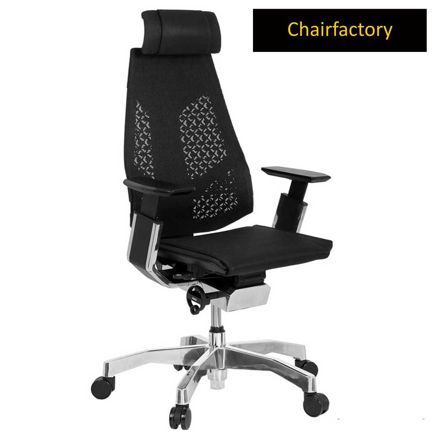 Quinton High Back Ergonomic Office Chair