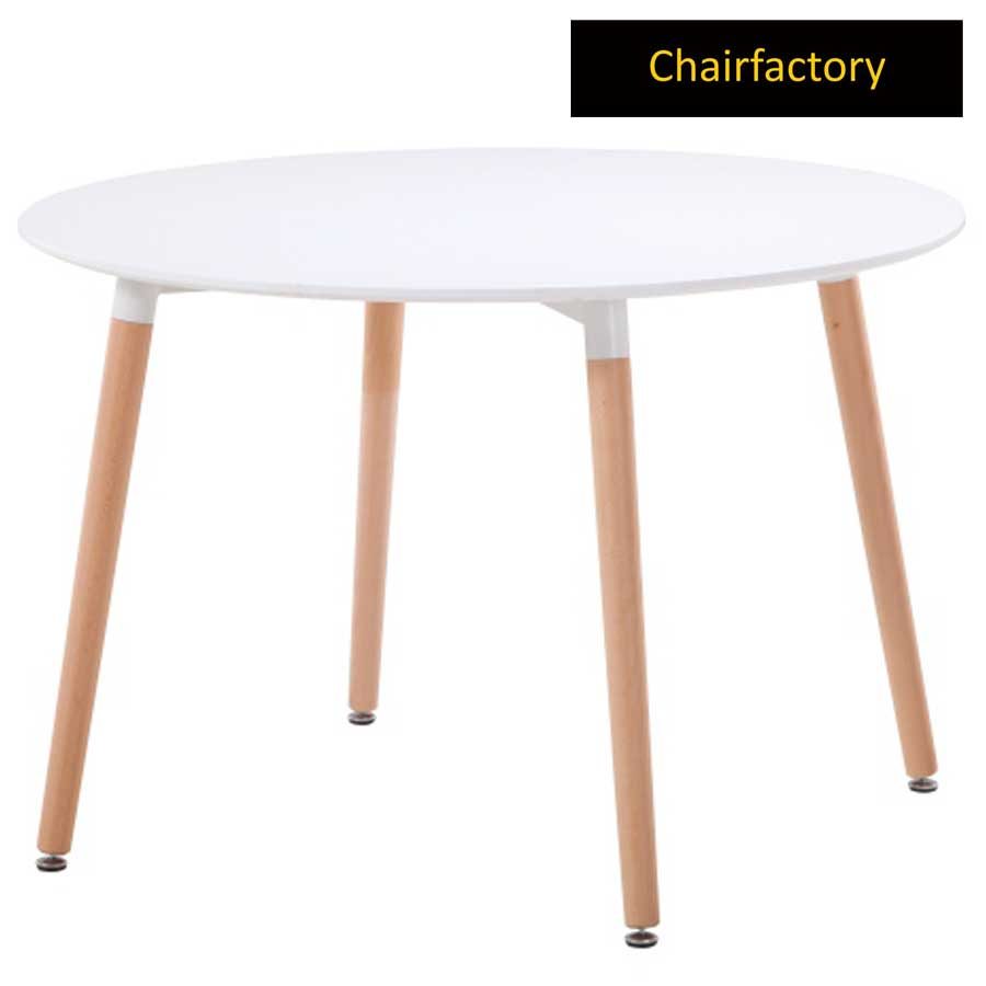 Ritchie Big Round Cafe Table