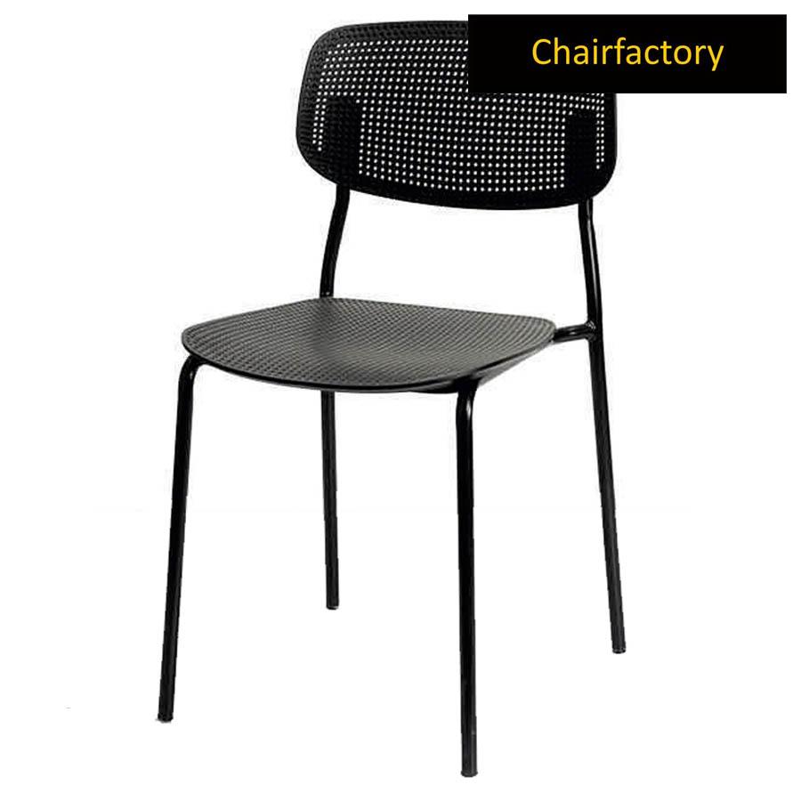 Spearhead Cafe Chair