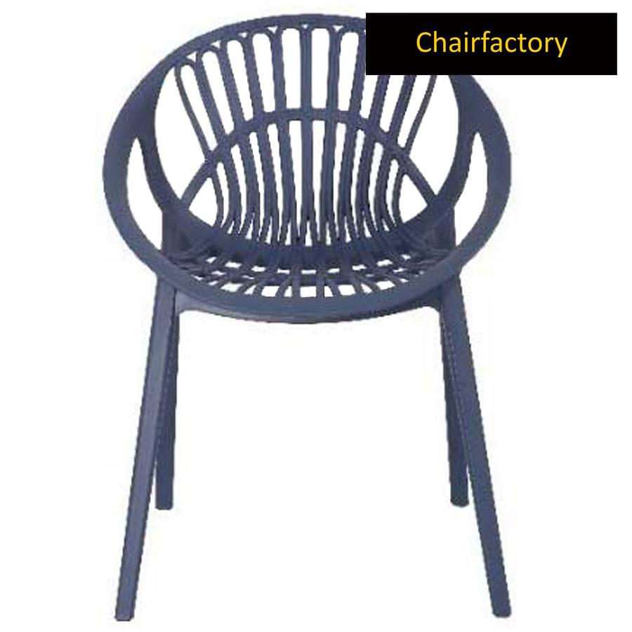 Tesco Black Cafe Chair