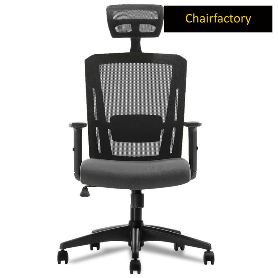 Trader High Back Ergonomic Office Chair
