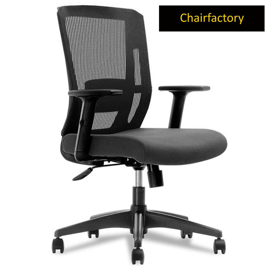 Trader Mid Back Ergonomic Office Chair