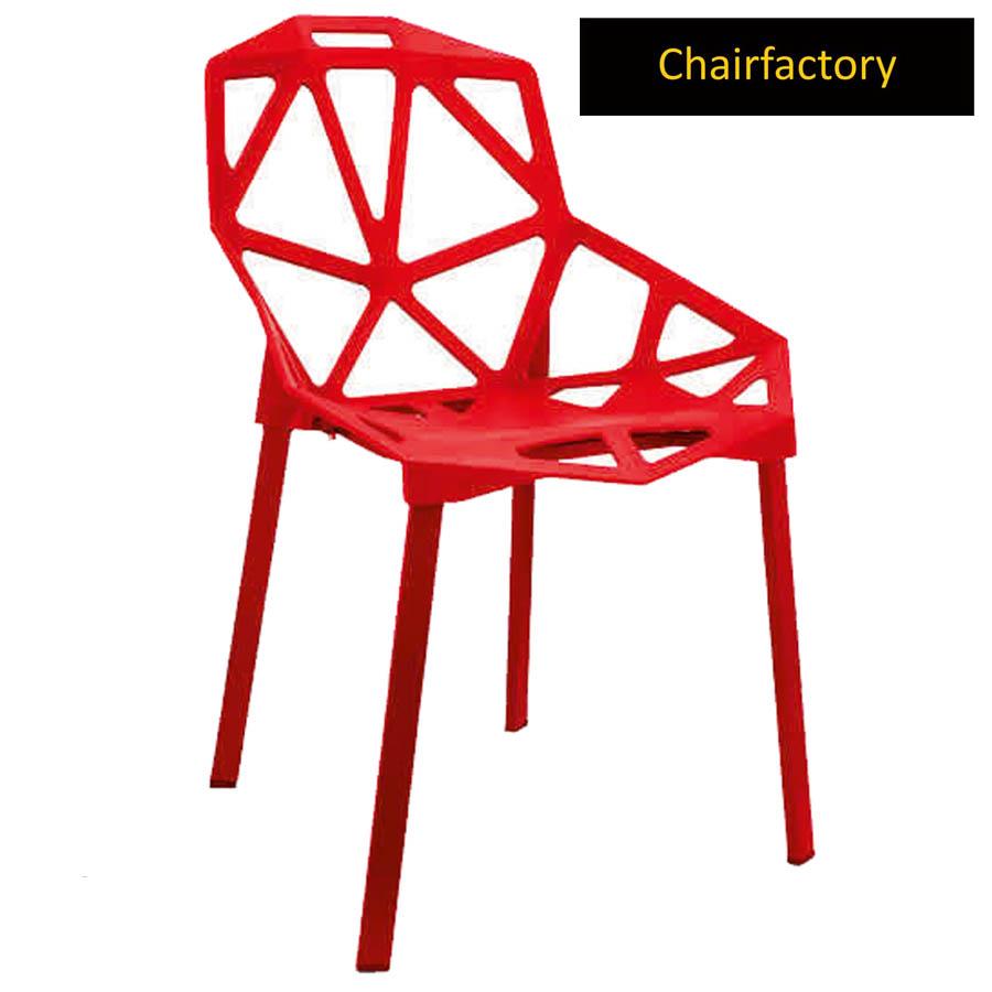 Webley Cafe Chair