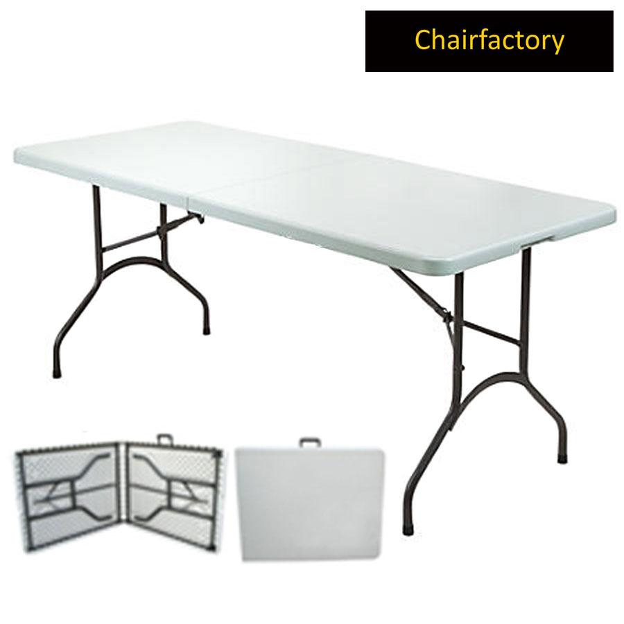 Zoha Folding Cafe Table